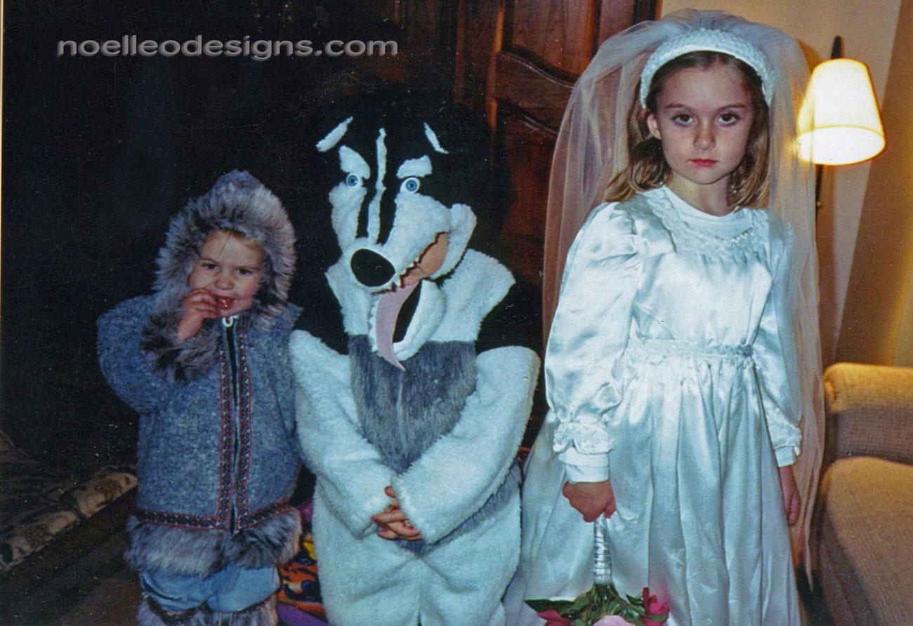 Halloween Costume Gallery