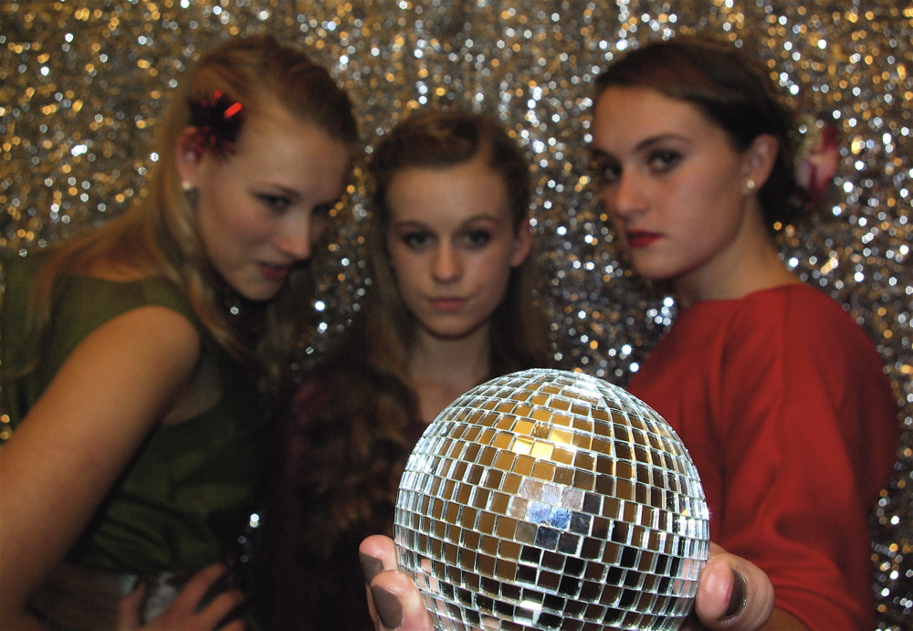 footloose themed party