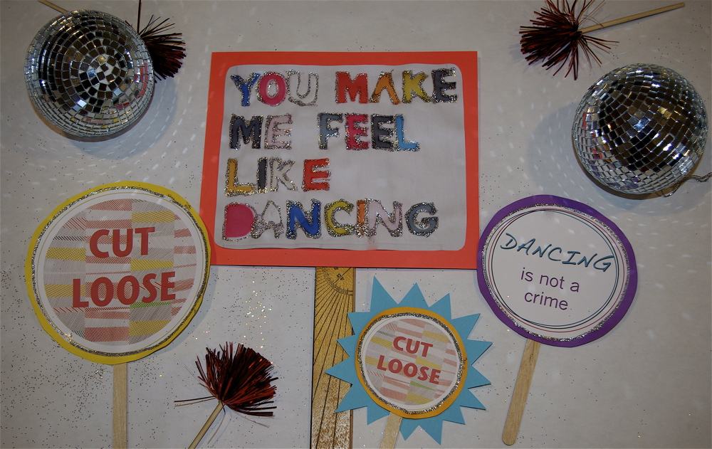footloose movie party ideas
