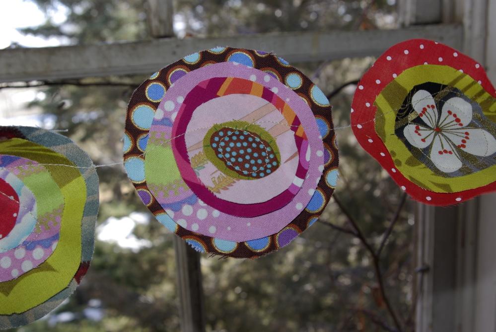 10 fabric scrap project ideas