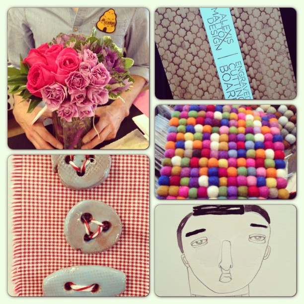goods from Spring 2013