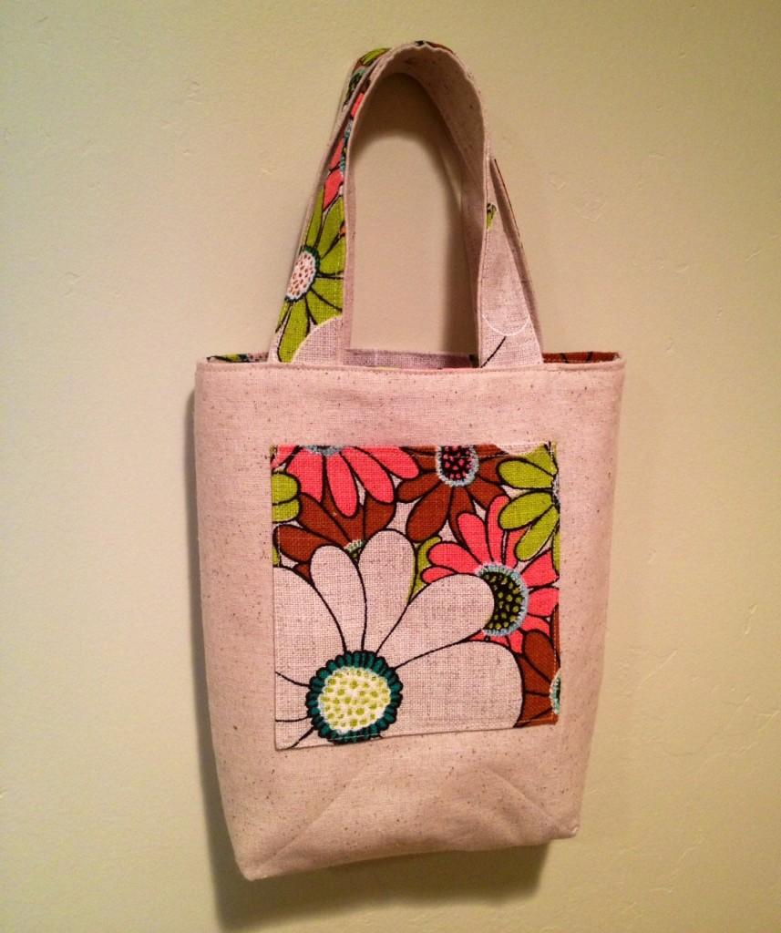 basic purse pattern