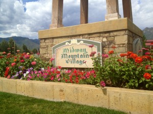 Midway Utah