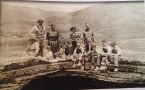 archival, hot springs Midway UT