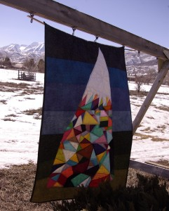 backlight quilt