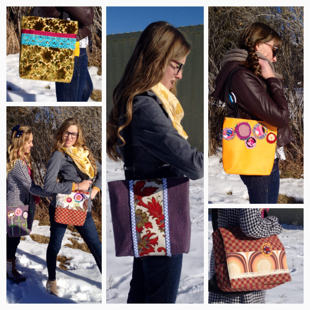 bespoke purse collection