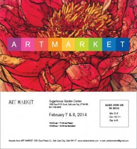 Utah art market