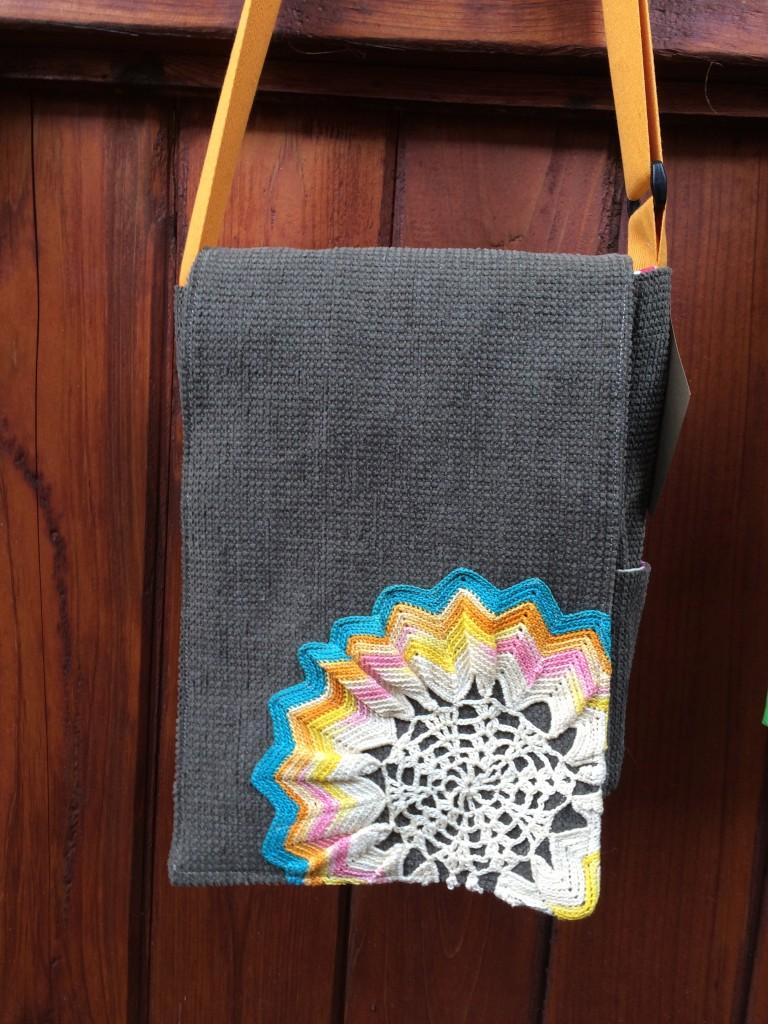 doiley bag