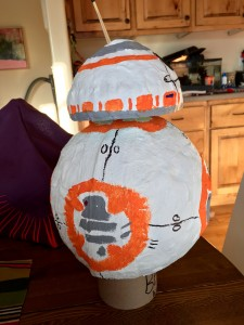 BB8 back view