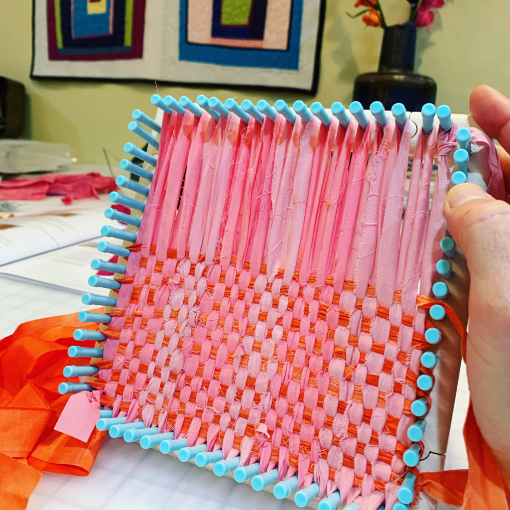 Martha Stewart Knit and Loom Kit