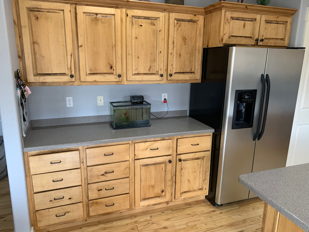 eco friendly kitchen remodeling
